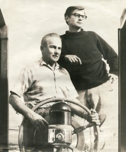 John and Jock Muir